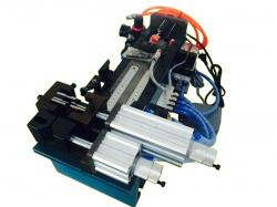 Pneumatic Sheathed cable stripping machine WPM-660